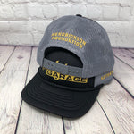 HENDY'S GARAGE | FOAMIE TRUCKER | Benefiting The Hendrickson Foundation