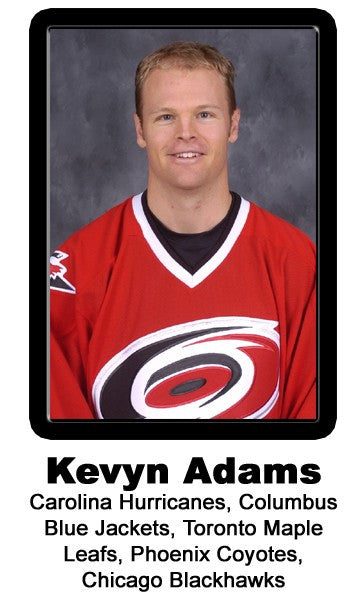 Ask the Pros - Kevyn Adams
