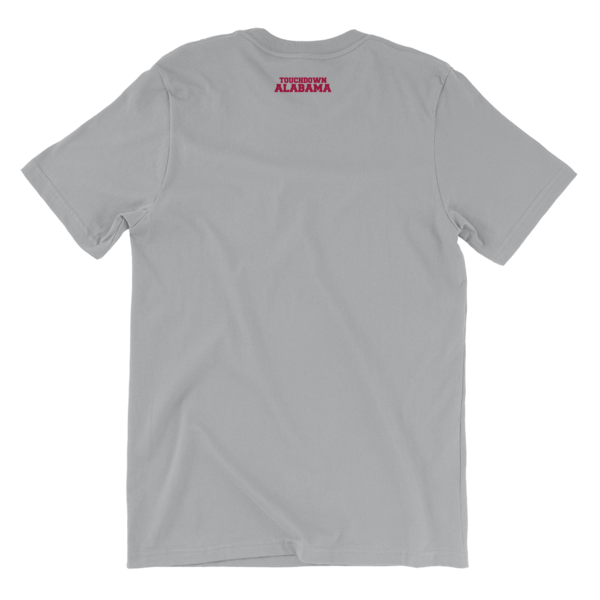 Alabama Does - Unisex short sleeve t-shirt