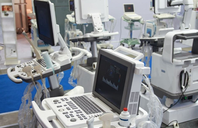 Reasons To Buy Used Medical Equipment