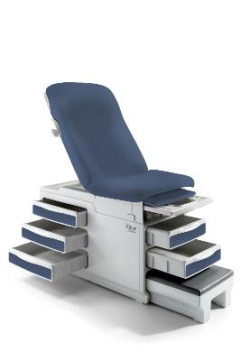 Midmark 204 Manual Exam Table