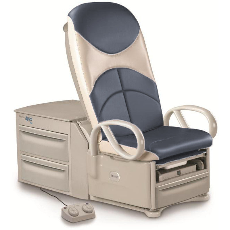 Brewer Access™ Power High Low Exam Table