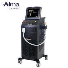 Alma Soprano Repair Evaluation & Diagnosis