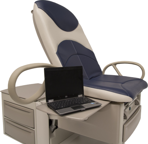 Brewer Access™ High-Low Exam Table 700