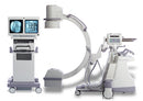 GE OEC 8800 C-Arm Fluoroscopy