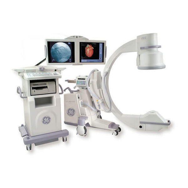 GE OEC 9900 Elite C-Arm Fluoroscopy