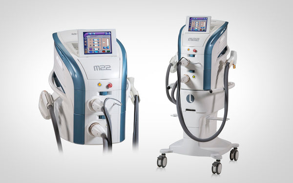 Lumenis One Yag Laser Hand Piece