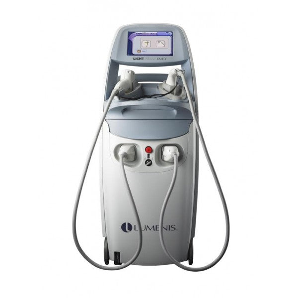 Lumenis M22 IPL Repair Evaluation