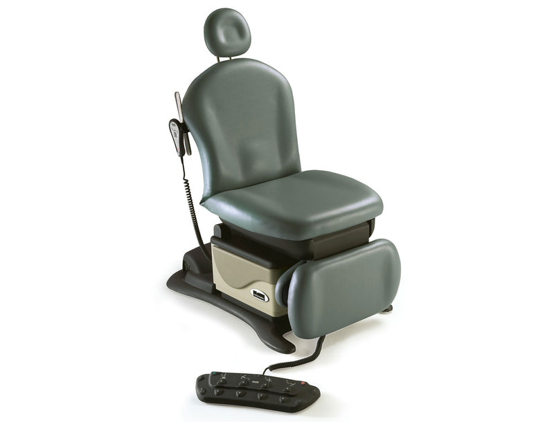 MIDMARK 641 PROCEDURE CHAIR