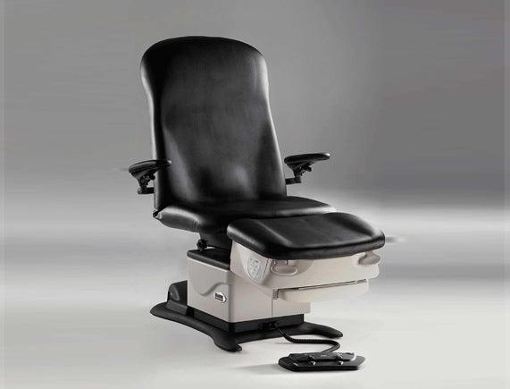 MIDMARK 646 PODIATRY CHAIR