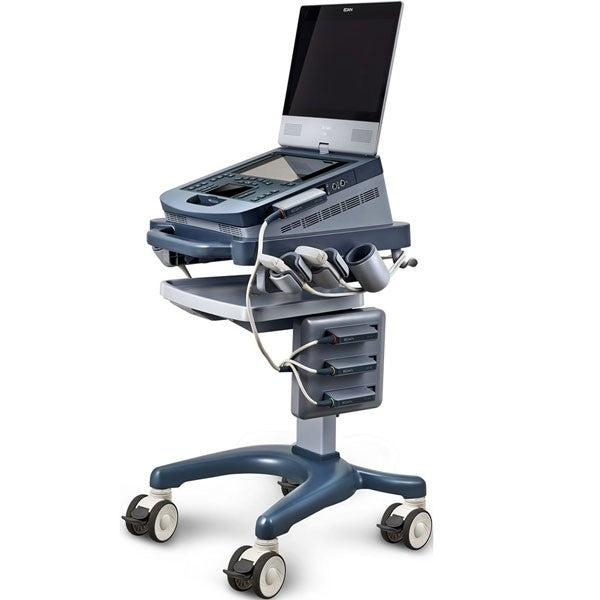 Edan MT-807 Cart for Acclarix series ultrasounds