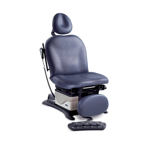MIDMARK 630 HUMANFORM PROCEDURES CHAIR