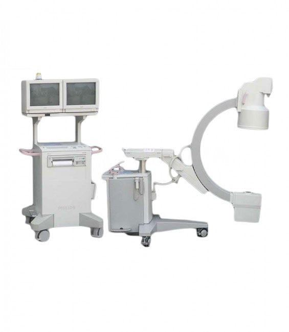 Philips BV 300 Plus C-Arm Fluoroscopy