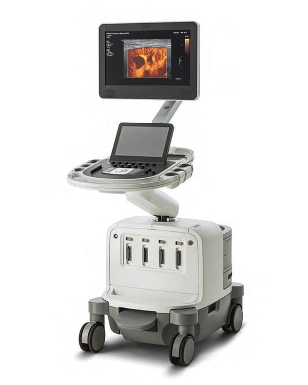 Phillips EPIQ 5 Ultrasound Machine