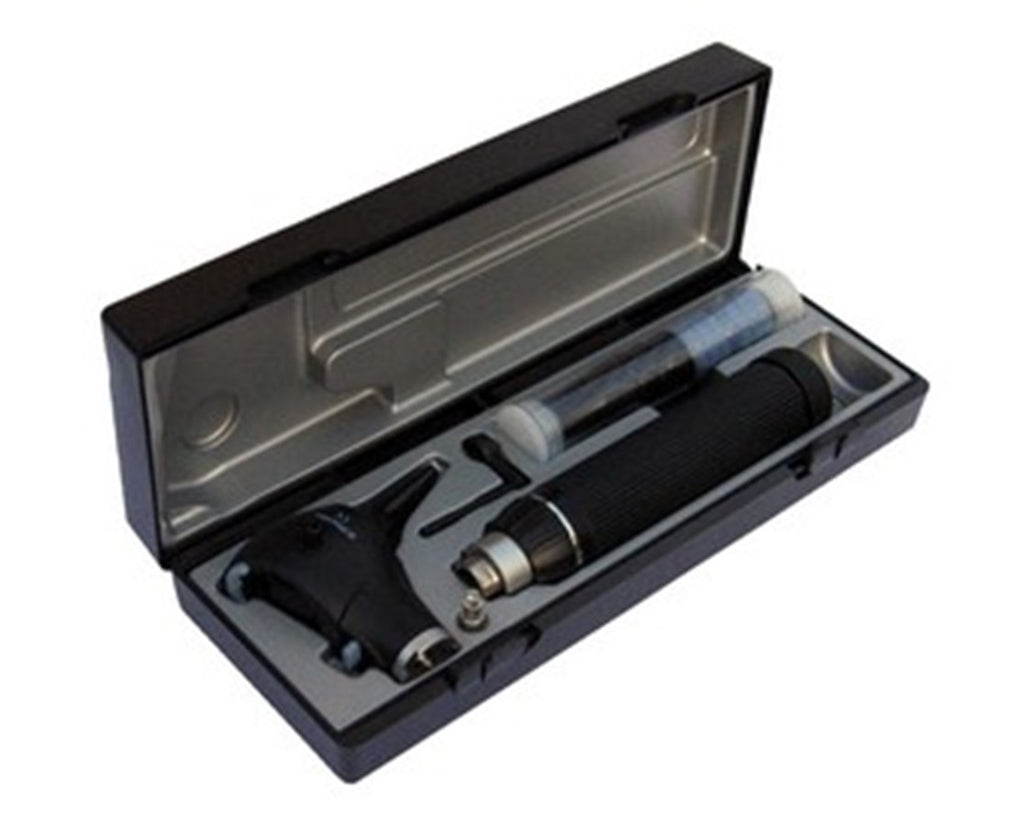 "Otoscope ""L2"" Fiber-Optic 3.5V LED Illumination"