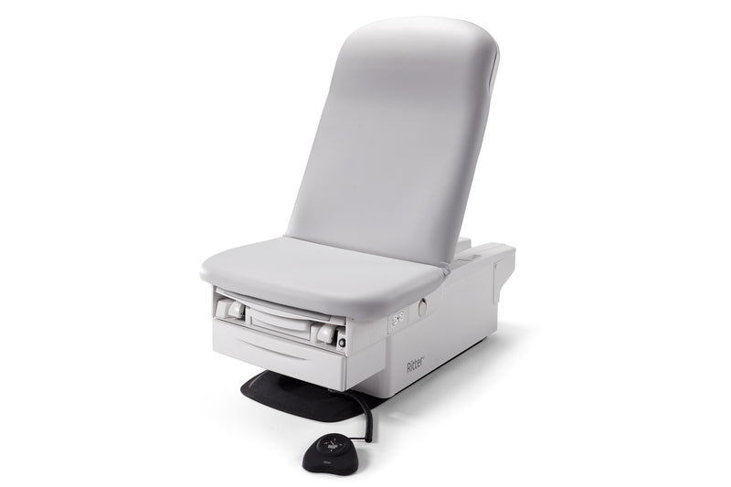 RITTER 225 BARRIER-FREE® EXAMINATION CHAIR
