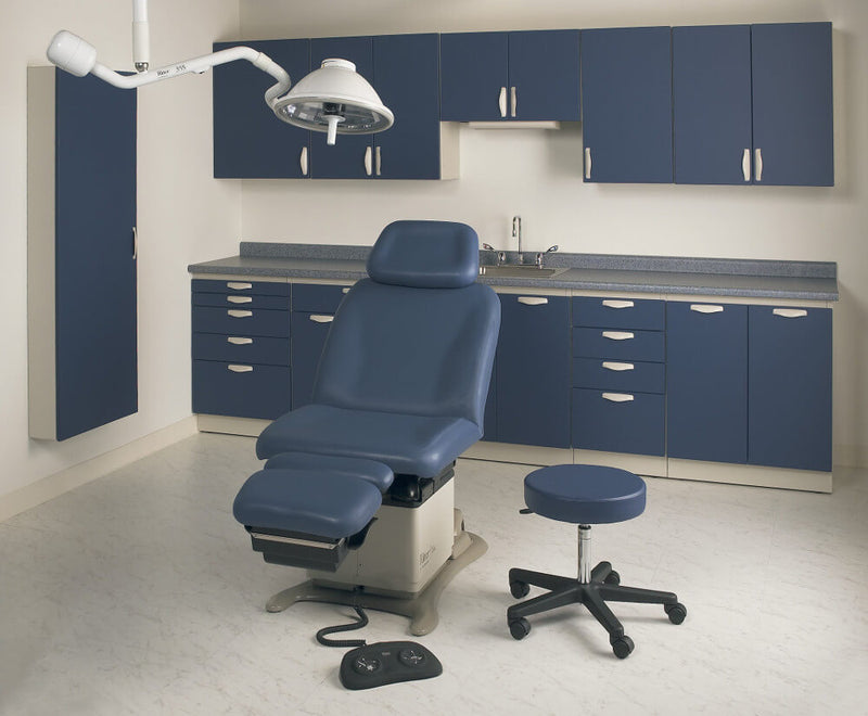 RITTER 230 PROCEDURE CHAIR