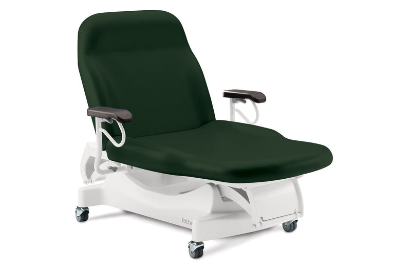 RITTER 244 BARRIER-FREE® EXAM TABLE
