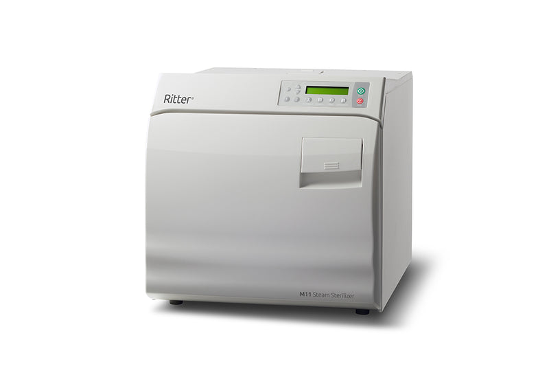 RITTER M11™ STEAM STERILIZER