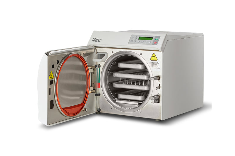 RITTER M9™ STEAM STERILIZER