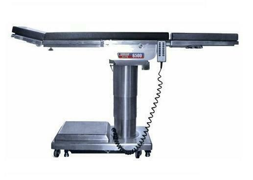 Skytron Elite 6500 Operating Room Table