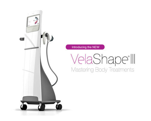 Syneron Vela Vcontour Applicator Repair Evaluation
