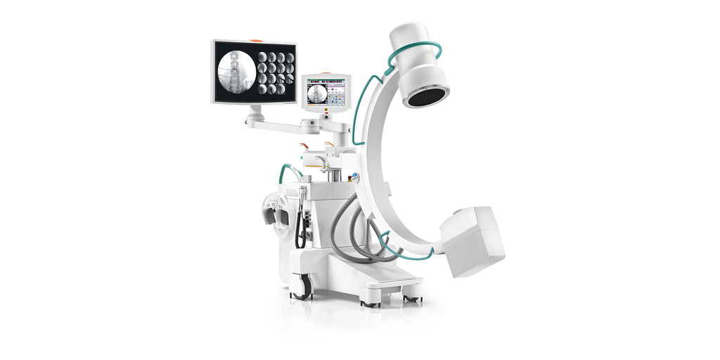 Ziehm Solo C-Arm Fluoroscopy – All States MED - Medical