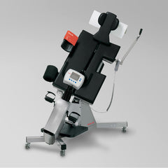 Bicycle Ergometry