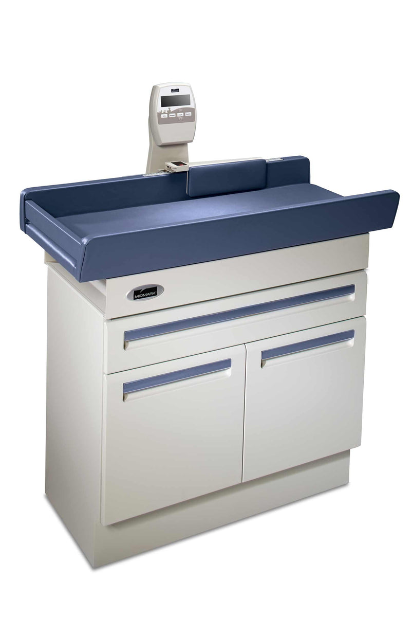 MIDMARK PEDIATRIC EXAMINATION TABLE
