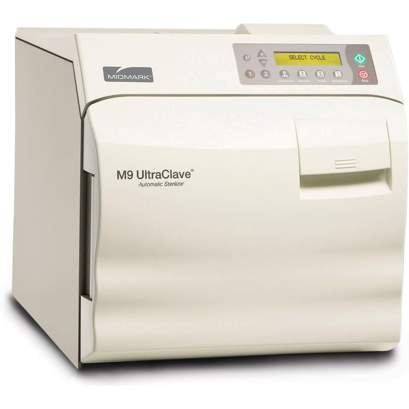 Midmark M9 UltraClave Autoclave
