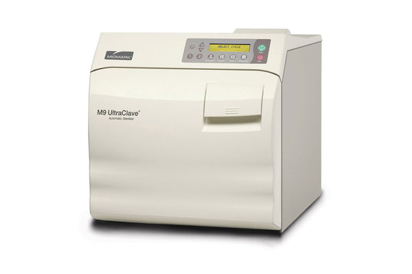 MIDMARK M9 ULTRACLAVE AUTOMATIC AUTOCLAVE STEAM STERILIZER