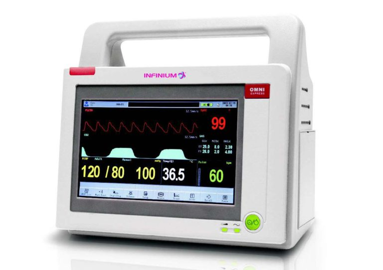 Omni Express Vital Sign Monitor
