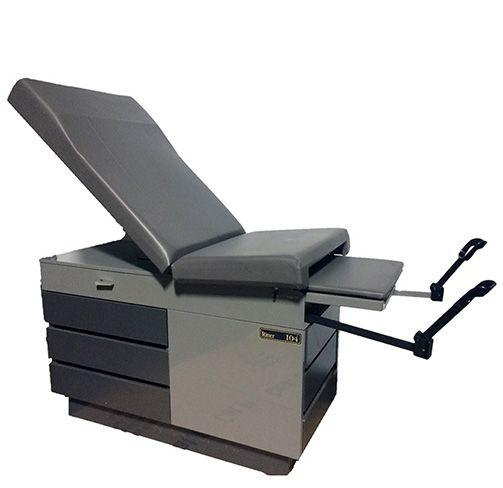 MIDMARK RITTER 104 Exam Table