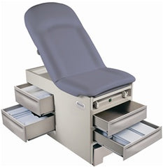 Power Exam Tables