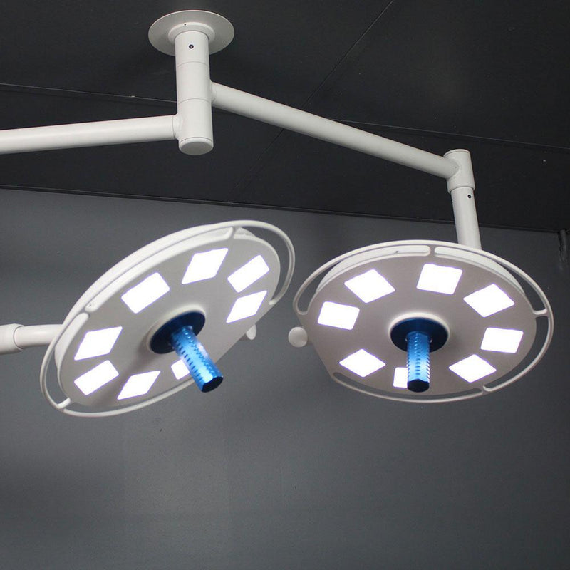 Startrol Galaxy 8×4 Dual Ceiling Mounted LED Light