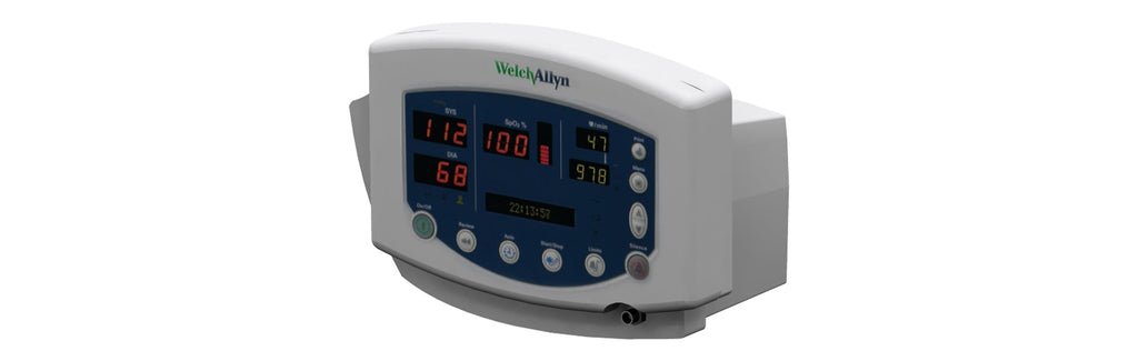 Welch Allyn 300 Series Vitals Sign Monitor
