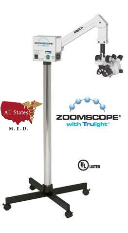 Wallach Zoom Series Colposcope