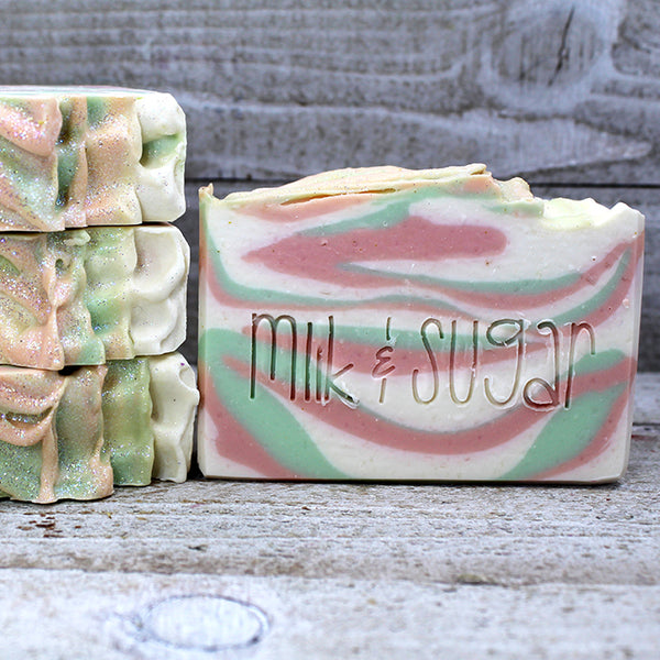 Apricot & Fig Artisan Soap