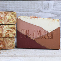 Brown Sugar & Fig Artisan Soap