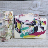 Little Black Dress Artisan Soap