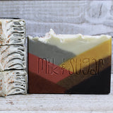 Seven Wonders Artisan Soap