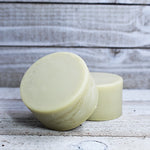 Tea Tree & Green Clay Facial Soap + Shampoo