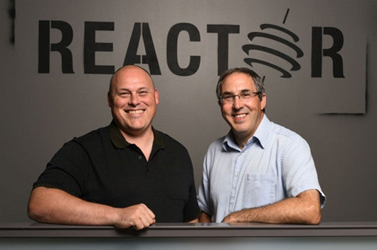 Alert Labs Feature: Reactor boosts early stage startups at Waterloo's Accelerator Centre