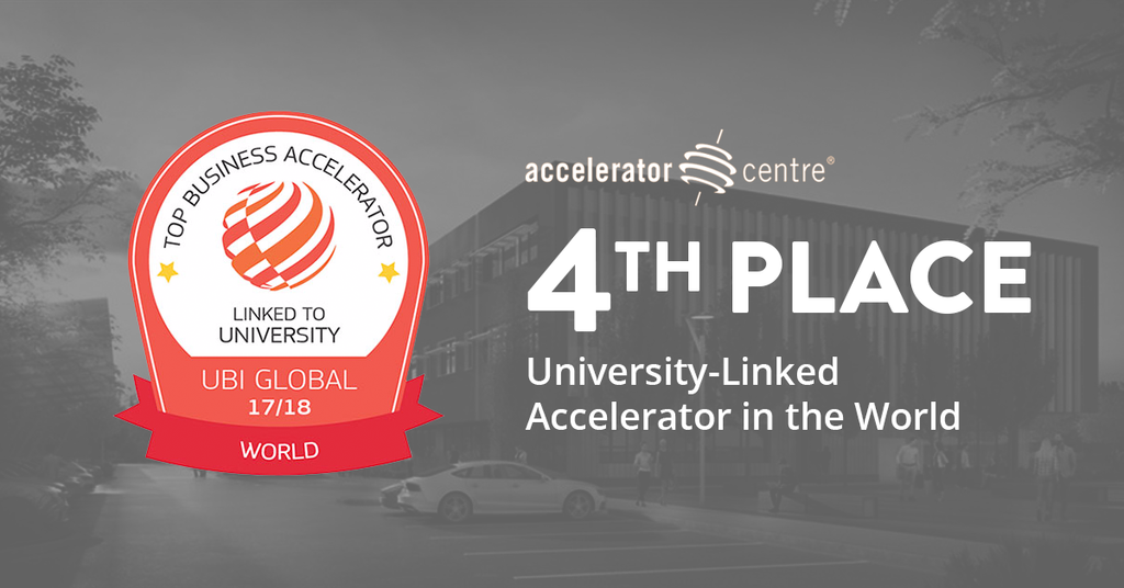 Alert Labs Shares Success of Accelerator's Global Recognition