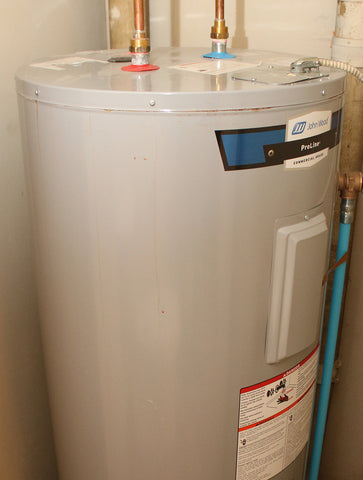 leaky water heaters cause high water bills cropped
