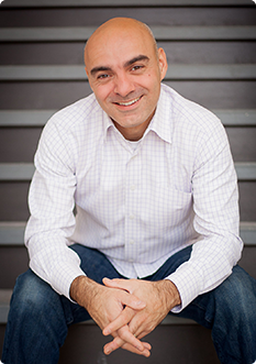 Image of George Tsintzouras