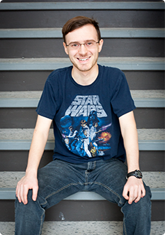 Image of Zach Jacobi