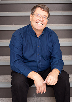 Image of Terry Schmidt