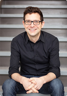 Image of Chris Kirby