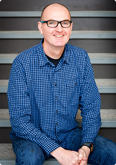 Image of Anthony Davidson